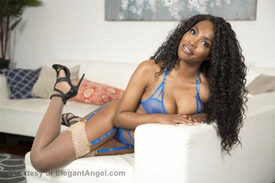 Naughty Black Housewives 4 featuring Daya Knight