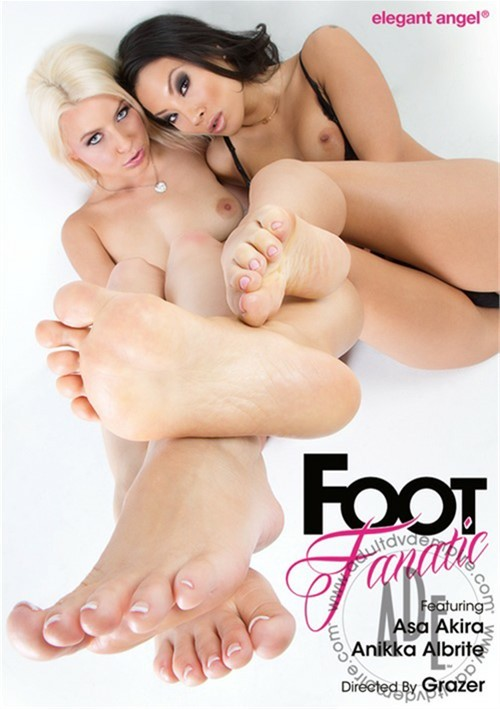 Foot Fanatic