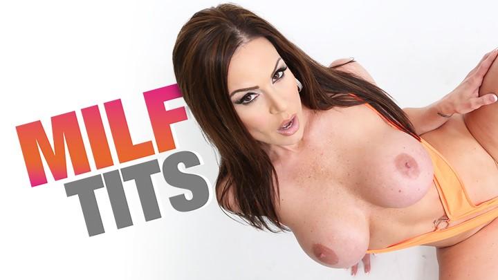 Behind the Scenes of MILF Tits