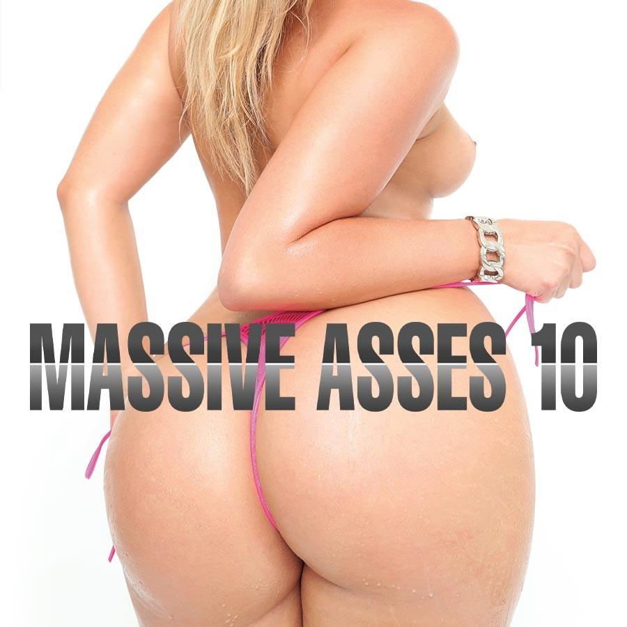 Massive Asses 10