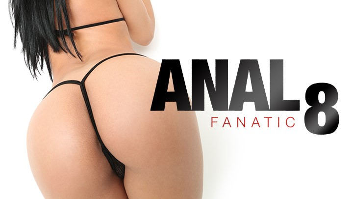 Behind the Scenes of Anal Fanatic Vol. 8
