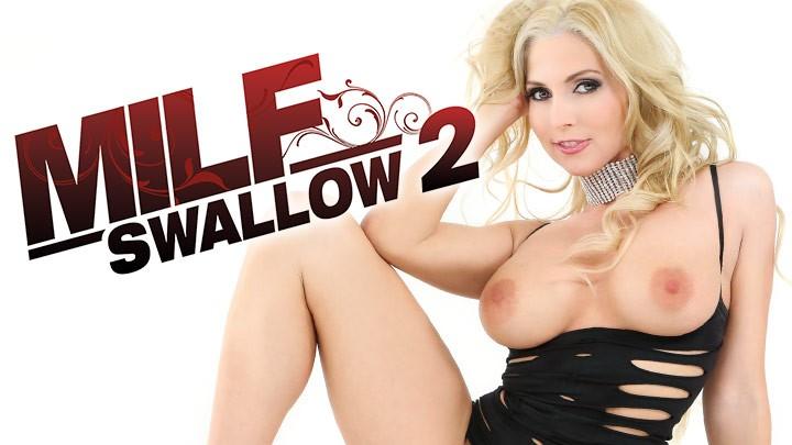 Behind the Scenes of MILF Swallow 2