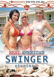 Real American Swinger Stories 2