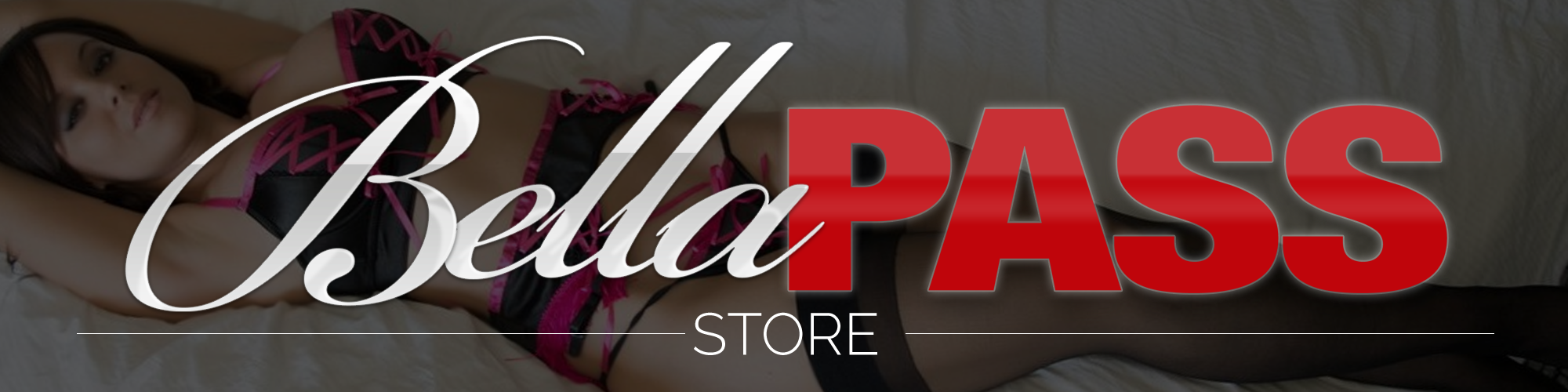Bellapass  DVD, sex toy and Streaming Porn Video on Demand